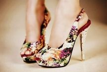 SHOES! / by Anna Giles