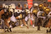 2013 Army-Navy Game presented by USAA / by Army West Point