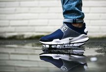 "Nike Sock Dart ""Midnight Navy"" (819686-400)"