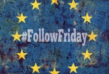 Follow Friday #FF