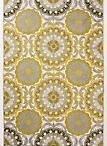 perfect yellow rug / by Meg Lowery