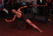 Theatrical Fusion Bellydance