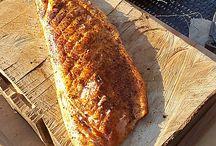 Fisch grillen