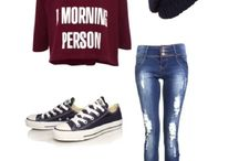 Things I would actually wear;)