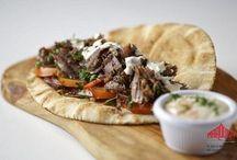 Shawarma Tara Taum
