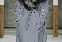 Шубы и мех - Fur coats and fur / ...Дорогие меха больше бросают в холод тех дам, которые их видят, чем согревают тех, кто их носит. Жюльен де Фалкенаре