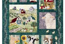 Quilting / by Linda Simmons