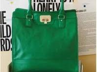 Bag Lady / by Melissa Seabolt