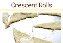 Pillsbury roll recipes