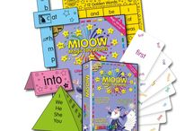Magic Words Resources / One of the most important skills in learning to read is mastering the 100 most commonly occurring words in English. Incredibly, these top 100 occur so frequently they make up, on average, ½ or 50% of all reading.