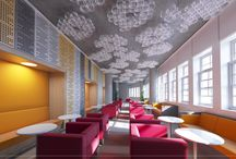 Arktura Ceilings / Celings designed and created by Arktura
