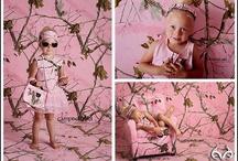 Pink & camo!!!!
