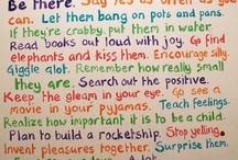 Words / by Heather Krohn
