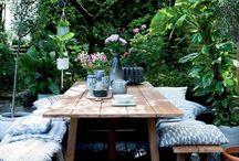 Garden / patio decor