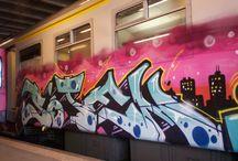 Maxi Street art