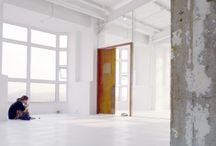 dream art spaces