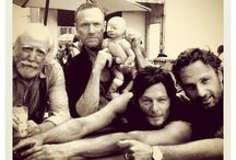 TWD-Claimed !!! / The best show ever! / by Fluff n Buff