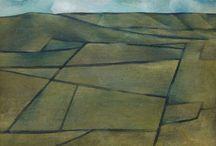 NZ artists/landscapes