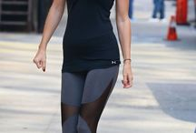 Style ~ activewear