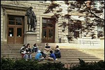 Columbia J-school Stuff / by Sree Sreenivasan