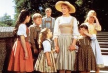 The Sound Of Music and Julie Andrews / by Verity Hope