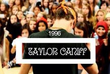 Taylor canif