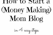 blogging for fun and profit. / by Brooke Haynes