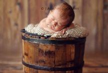 Baby / Baby's en leuke kinder spullen