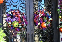 {shut the front door} / i love to decorate the front door of our home / by Morgan McKenzie Designs