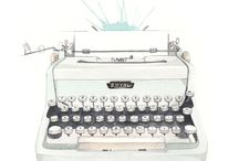 Írógépek