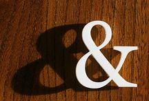 Motifs: Ampersand
