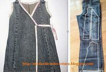 jeans reciclavel