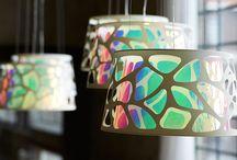 Light / Inspiratie voor lampen