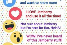 Jamberry games
