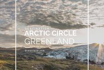 Destination Arctic Circle / Rough. Real. Remote. Destination Arctic Circle is the land of adventure. The combination of raw nature and cultural traditions brings you to the heart of modern Greenland.