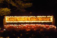 Christmas on the Lake