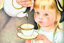 Childhood / by bonnie m