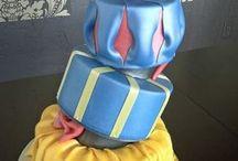 Disney gâteau