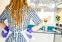 Adoption! / by Molly Gannaway