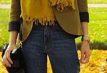 My Fashioon style / Fashion style