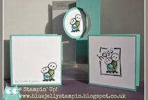 idées cartes et autres : Stanpin'up