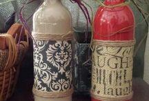 κατασκευες-μπουκαλια