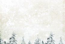 Tła Boże Narodzenie
