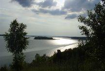 Матушка Волга