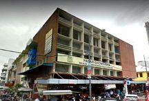 Penang Wet Markets / Penang Wet Markets