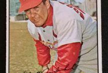 1960's Baseball Cards