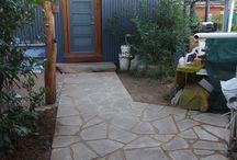 Patio/garden