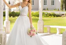 Dresses / From summer dresses to the good ol' white wedding dress