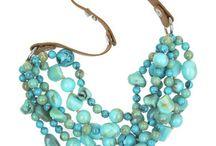 Jewelry crafts / by Karen Lencioni