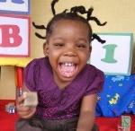 Sponsor a Child in Haiti / Sponsor a Child at God's Littlest Angels orphanage in Haiti.